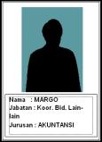 15 Margo