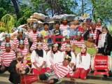 Paguyuban Seni Dongkrek Budi Luhur Desa Banjarejo 01