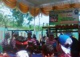 Paguyuban Seni Dongkrek Budi Luhur Desa Banjarejo 02
