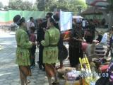 Paguyuban Seni Dongkrek Budi Luhur Desa Banjarejo 03