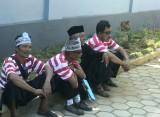 Paguyuban Seni Dongkrek Budi Luhur Desa Banjarejo 04