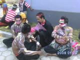 Paguyuban Seni Dongkrek Budi Luhur Desa Banjarejo 06