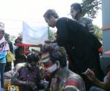 Paguyuban Seni Dongkrek Budi Luhur Desa Banjarejo 07