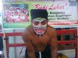 Paguyuban Seni Dongkrek Budi Luhur Desa Banjarejo 08