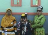 Paguyuban Seni Dongkrek Budi Luhur Desa Banjarejo 09