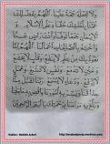 Doa Acara Walimah Takhtim Al-Quran 02